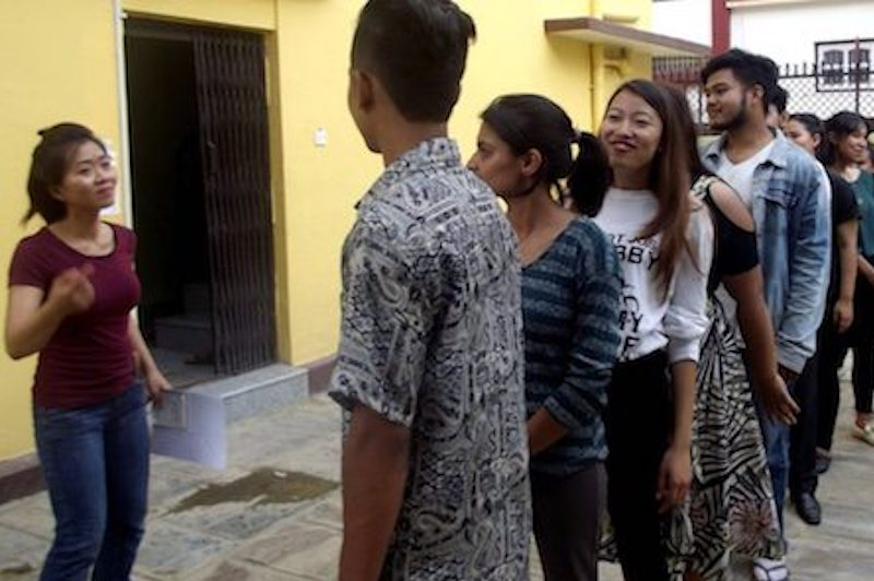 Hope Meets Dedication: A Visit to the GPYC Club in Nepal